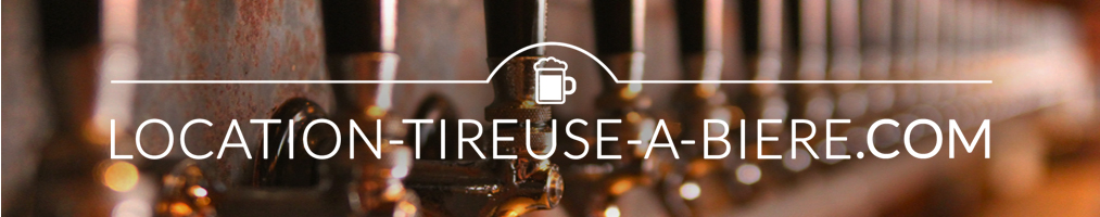 location tireuse a biere orleans