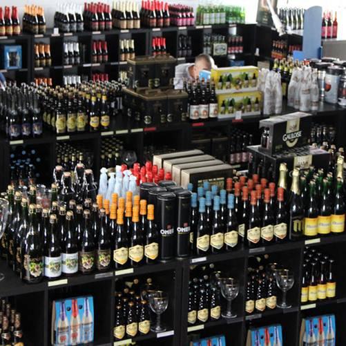 Préférence Location d'une tireuse à bière / pompe à bière à Lyon (69) YF47